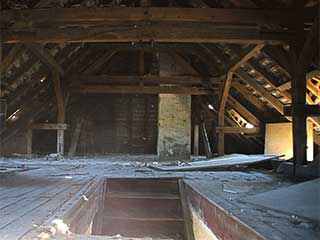 Attic Cleaning Services | Attic Cleaning Thousand Oaks, CA