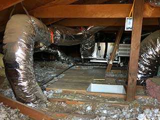Crawl Space Cleaning Services | Attic Cleaning Thousand Oaks, CA